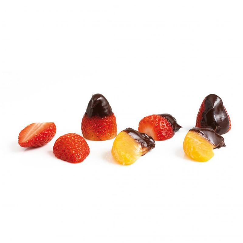 Mastrad chocoladefondueset - pop stippen