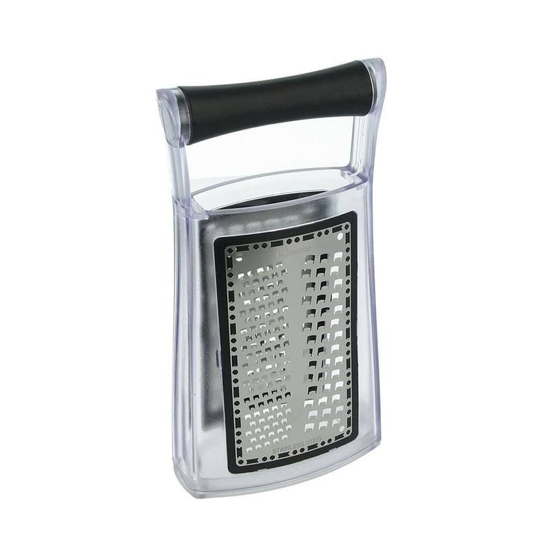 Metaltex rasp - 3-in-1