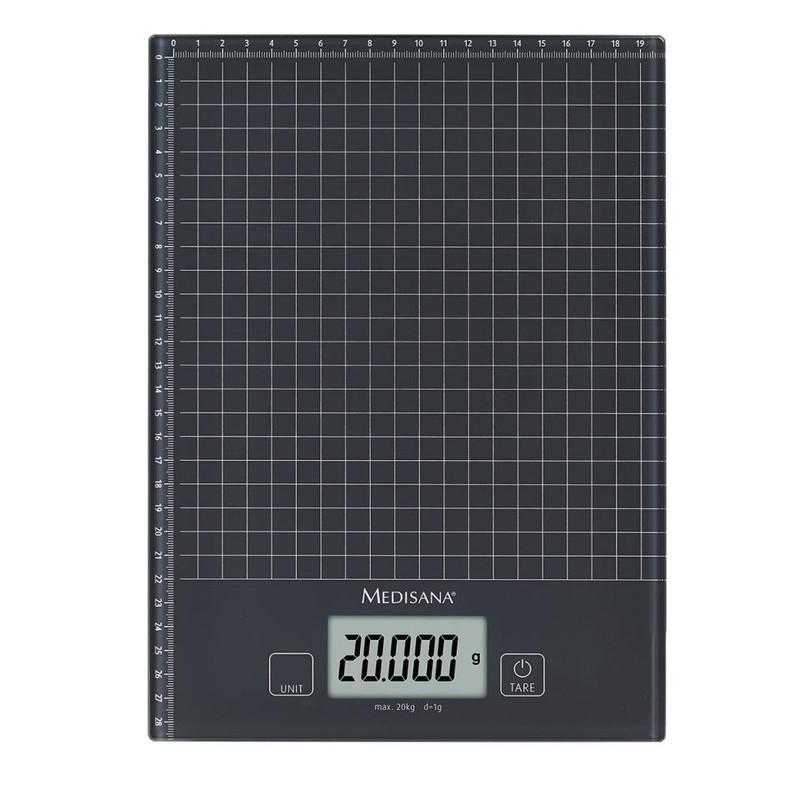 Medisana keukenweegschaal XL KS240