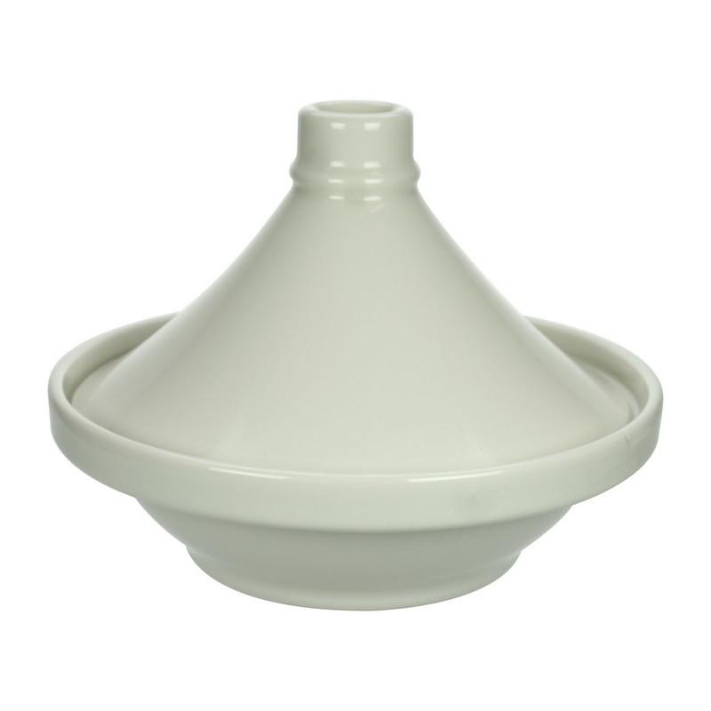 Tajine - 22 cm - beige