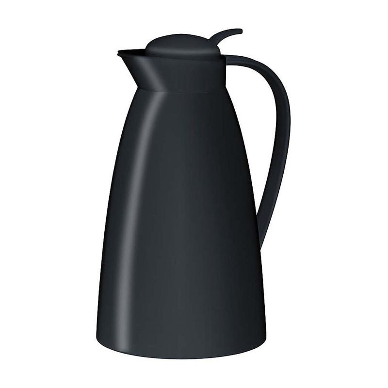 Alfi schenkkan eco - 1 liter - zwart
