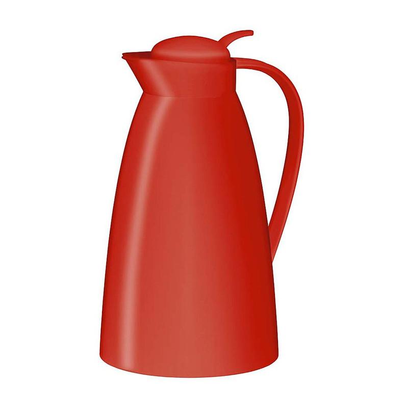 Alfi schenkkan eco - 1 liter - rood