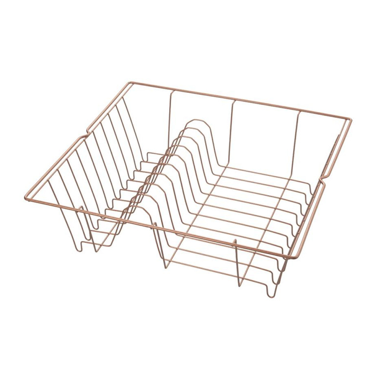 Metaltex - Lipsia afdruiprek - koper