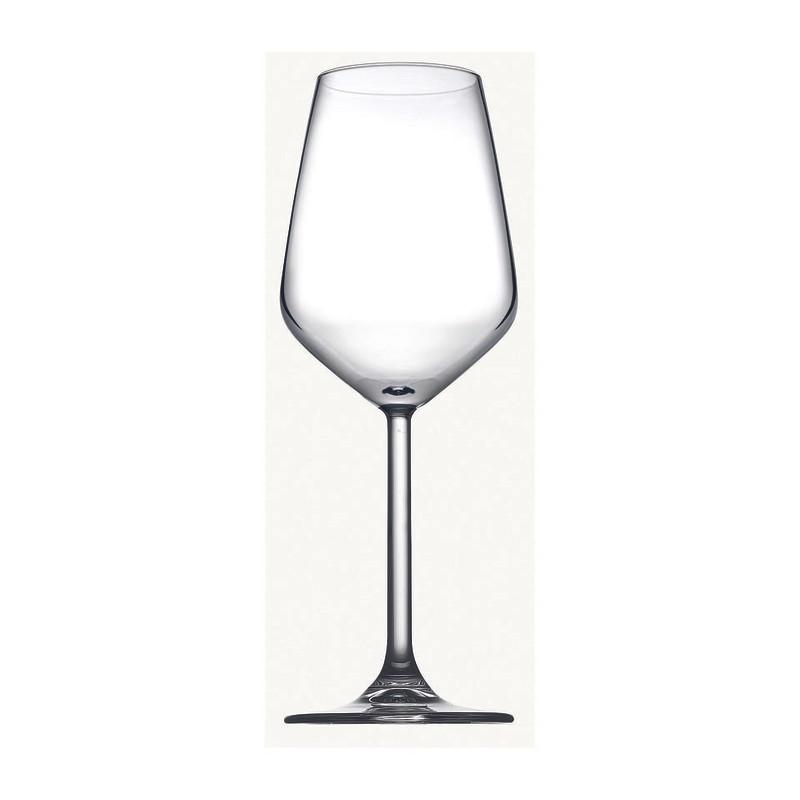 Wijnglas Allegra - 30 cl - set van 6