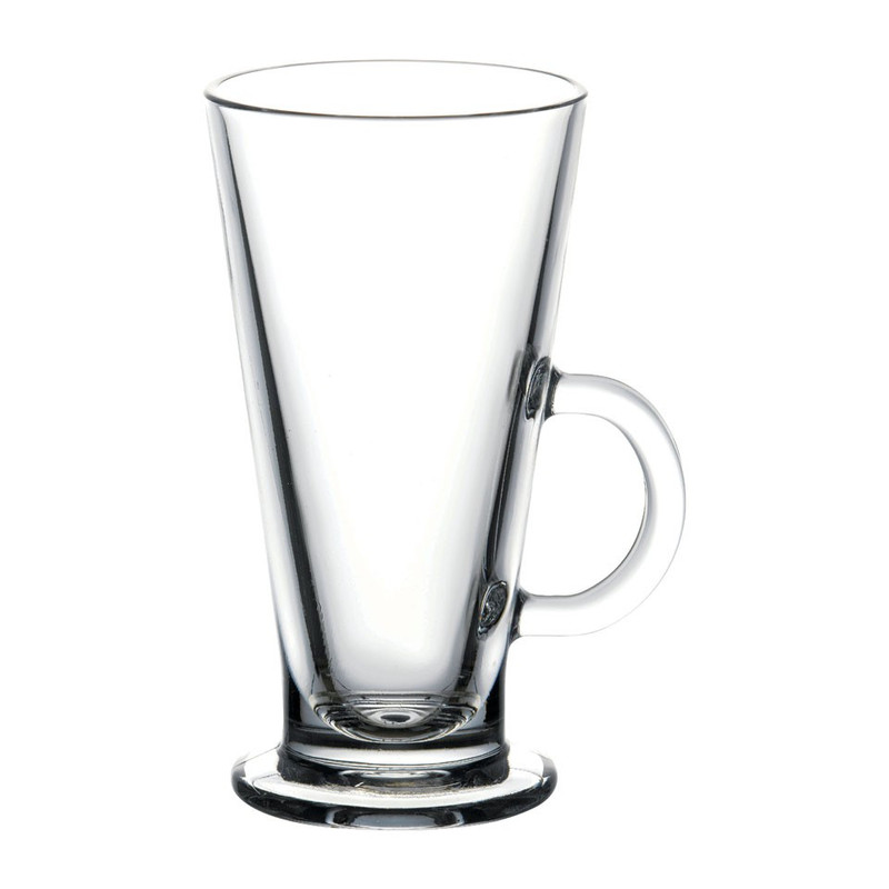 Irish coffeeglas Colombian - 26 cl - set van 2