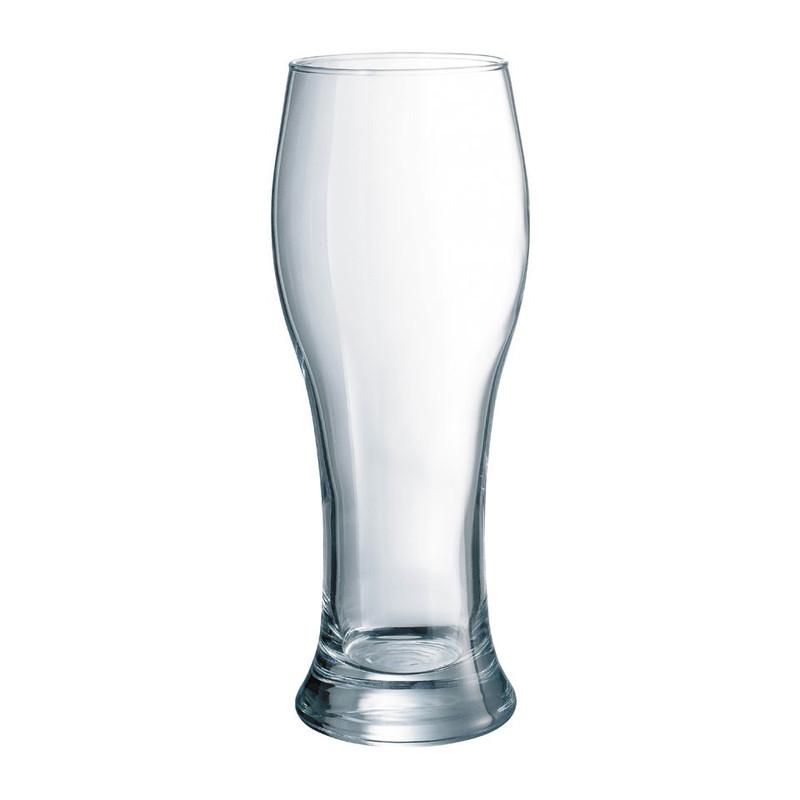 Durobor bierglas brasserie - 32 cl - set van 6