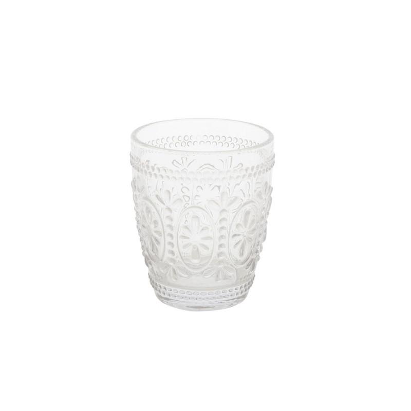 Cosy @ Home glas Victoria - 8x10 cm - helder